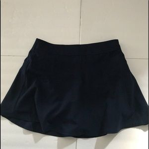 3 for $20-NEW w/o Tag-CHAPS Sport Blue Skirt 4